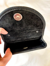 Load image into Gallery viewer, Vintage black mini bag