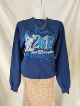 Load image into Gallery viewer, Disney 2018 Mickey crew neck jumper