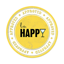 L.A. Happy Show Logo