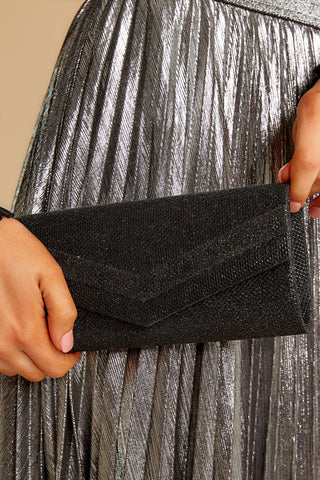 Leading Role Black Clutch