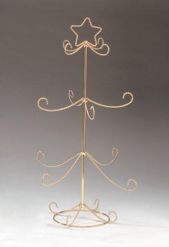 Gold Metal Display Tree(1415)