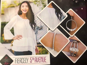 Fiercely 5th Avenue - Complete Trend Blend FFA-0619