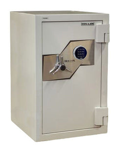 Hollon 845E-JD Fire & Burglary Jewelry Safe with Electronic Lock