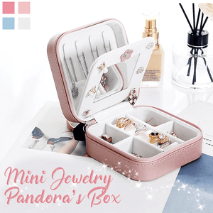 Mini Jewelry Pandora's box