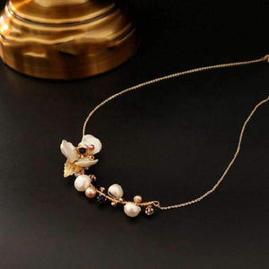 Freshwater Pearl Baroque Chokers
