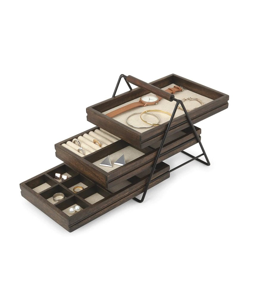 UMBRA TERRACE JEWELRY TRAY