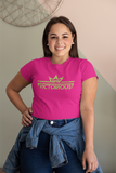 Victorious Adult t-shirt (Pre-Order) ~ 4 colors
