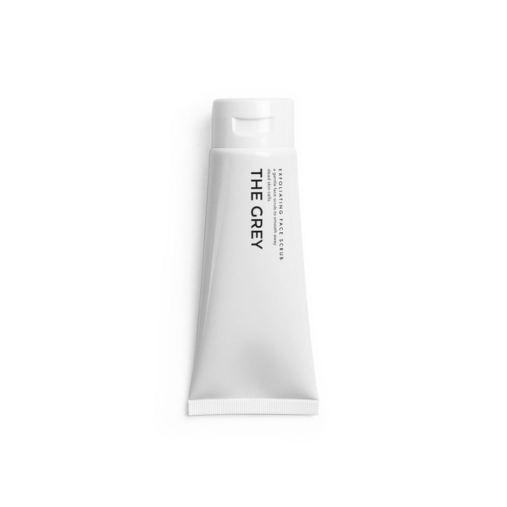 The Grey Exfoliating Face Scrub