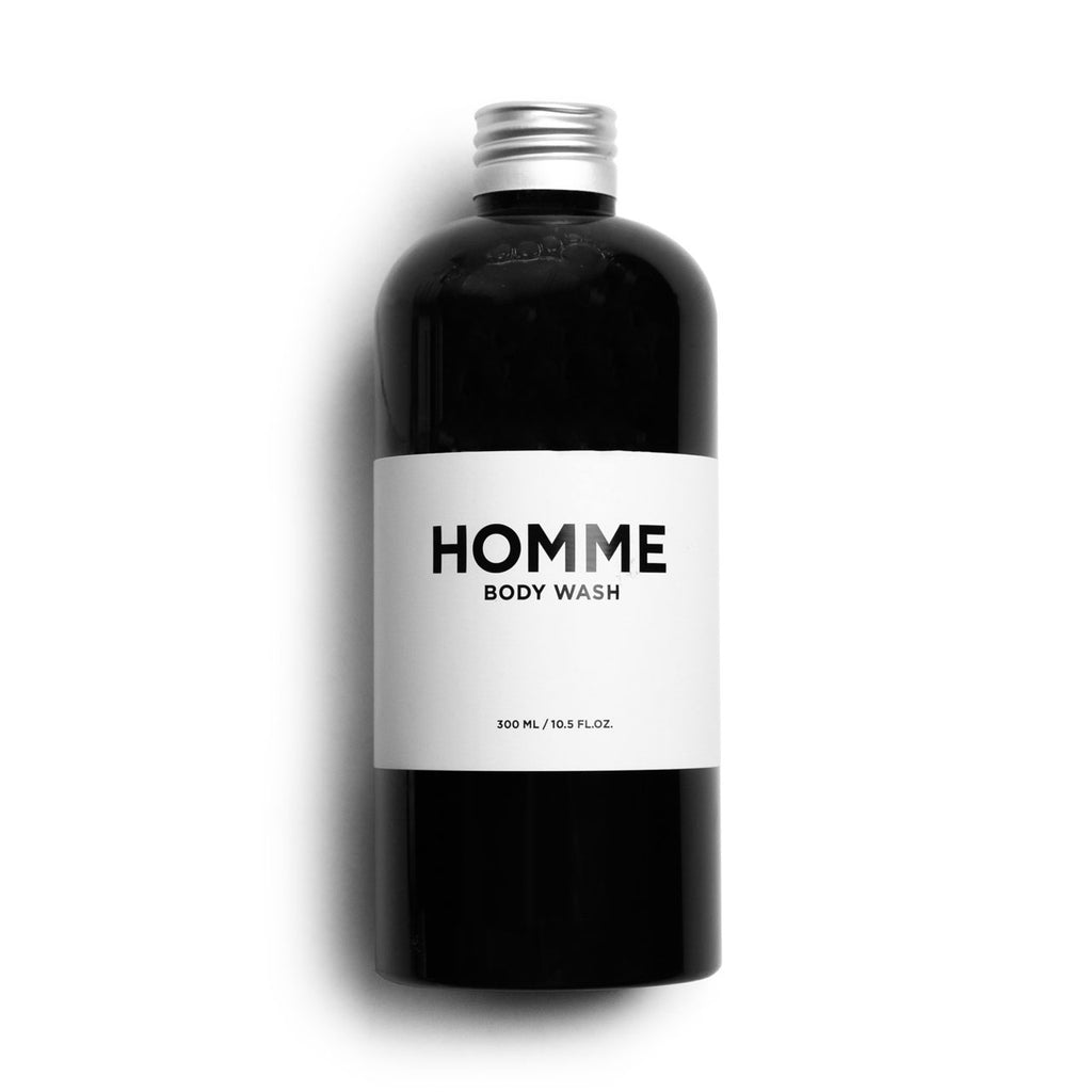 Homme Body Wash