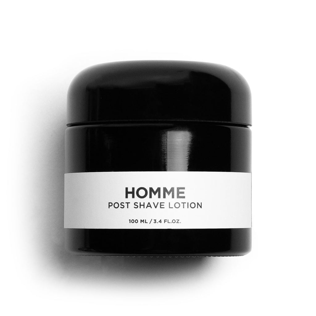 Homme Post Shave Lotion