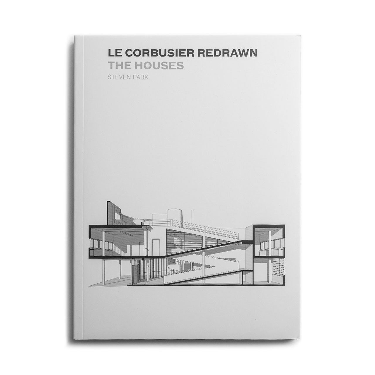 Le Corbusier Redrawn