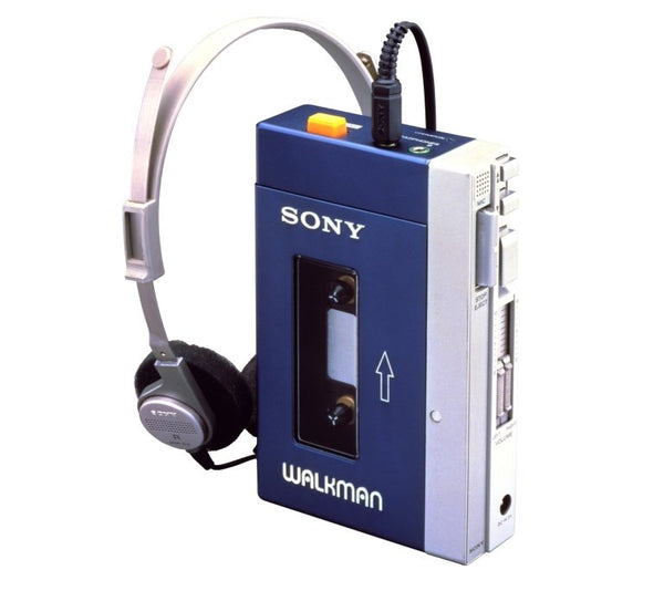 Vintage Sony Walkman