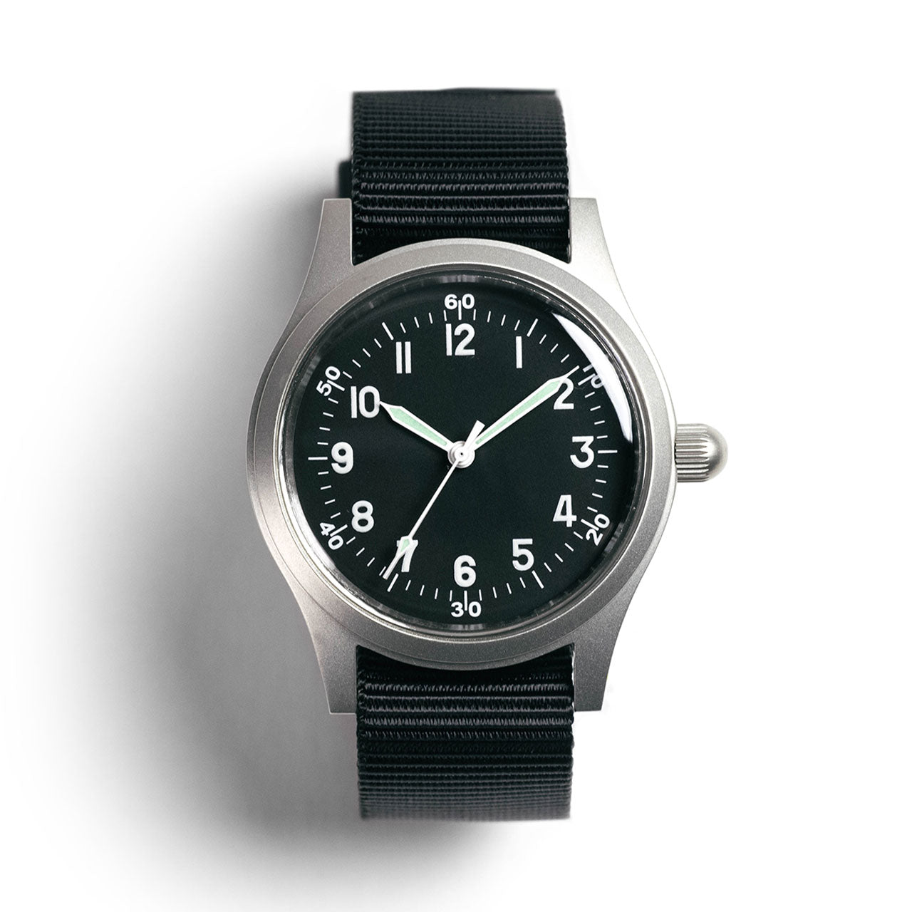 MWC A-11 WWII Military Watch