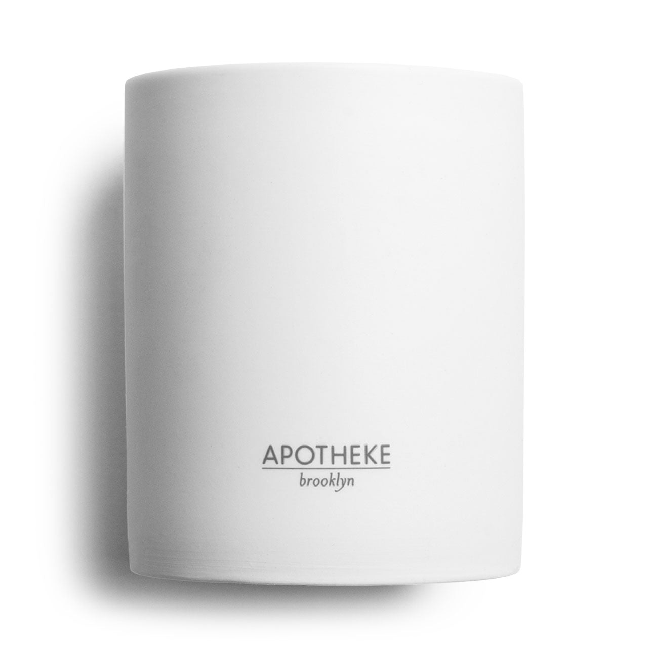 Apotheke Holiday Candles
