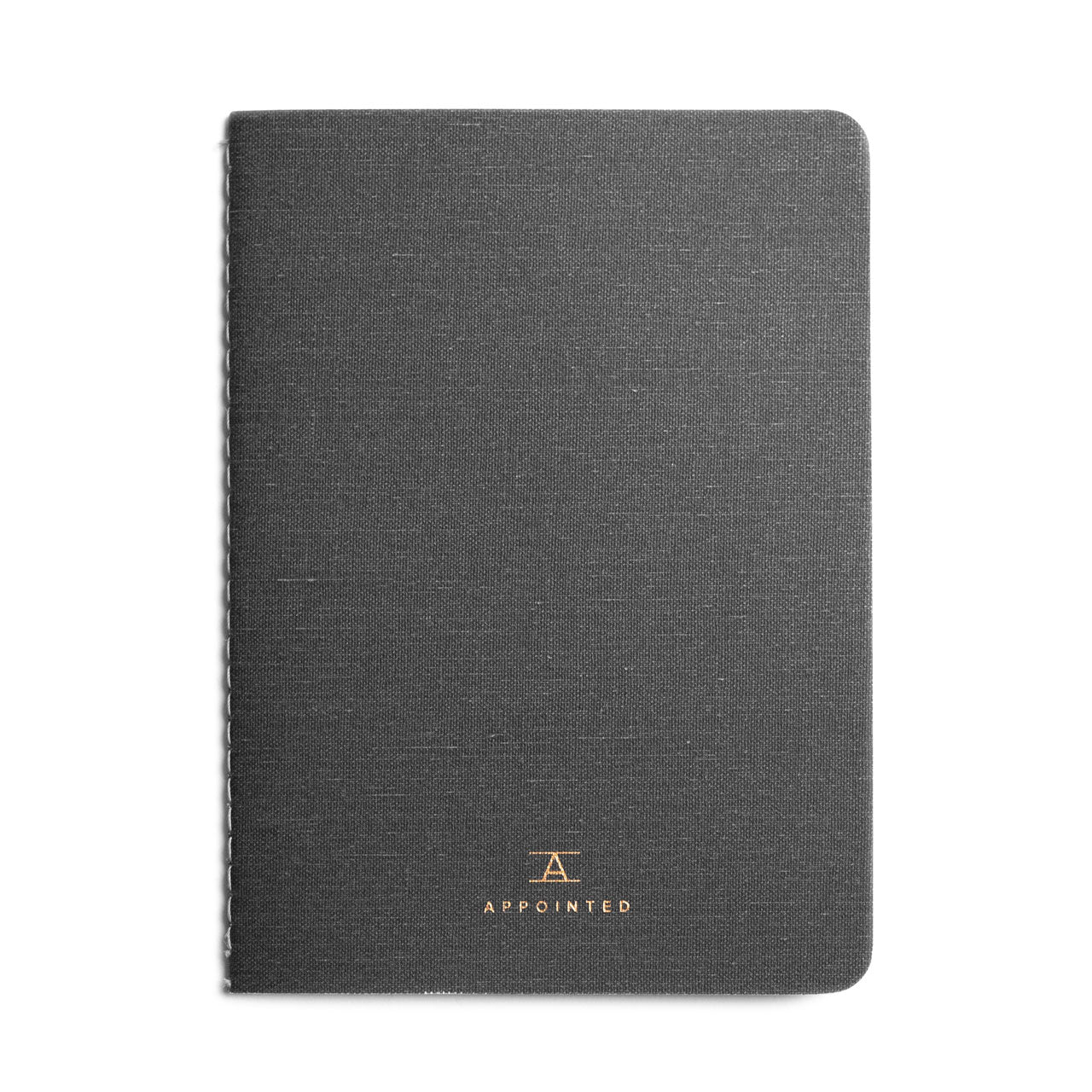Appointed Jotter Notebook