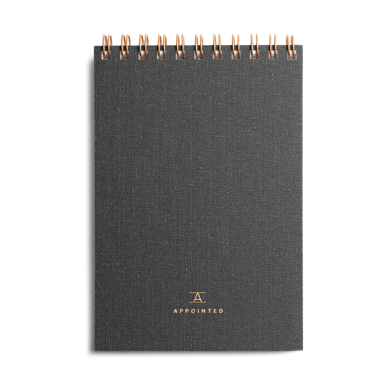 Appointed Pocket Notepad