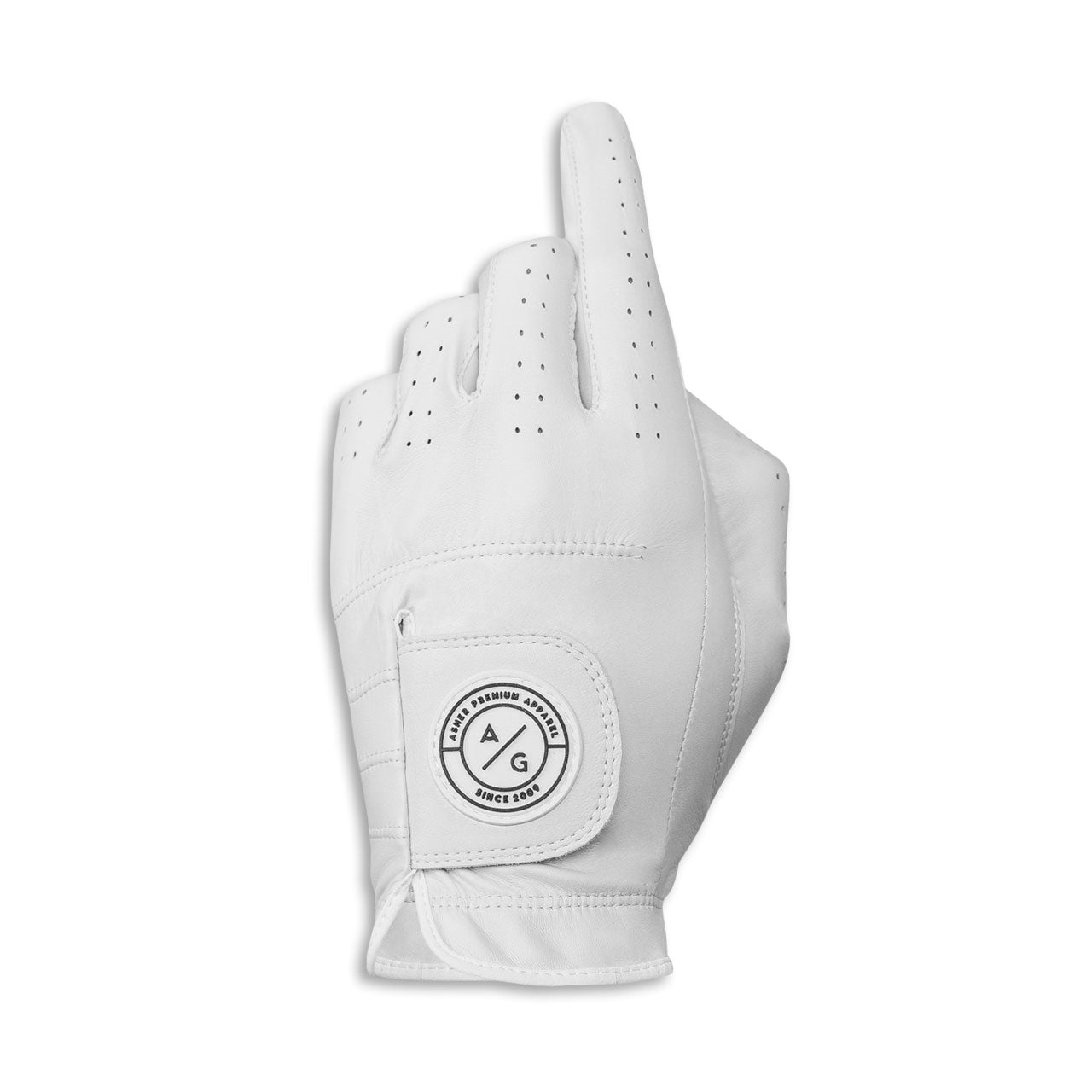 Asher Yeti Golf Glove