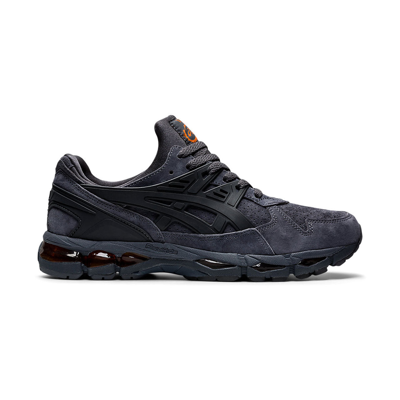 Asics Gel-Kayano Carrier Grey Trainers