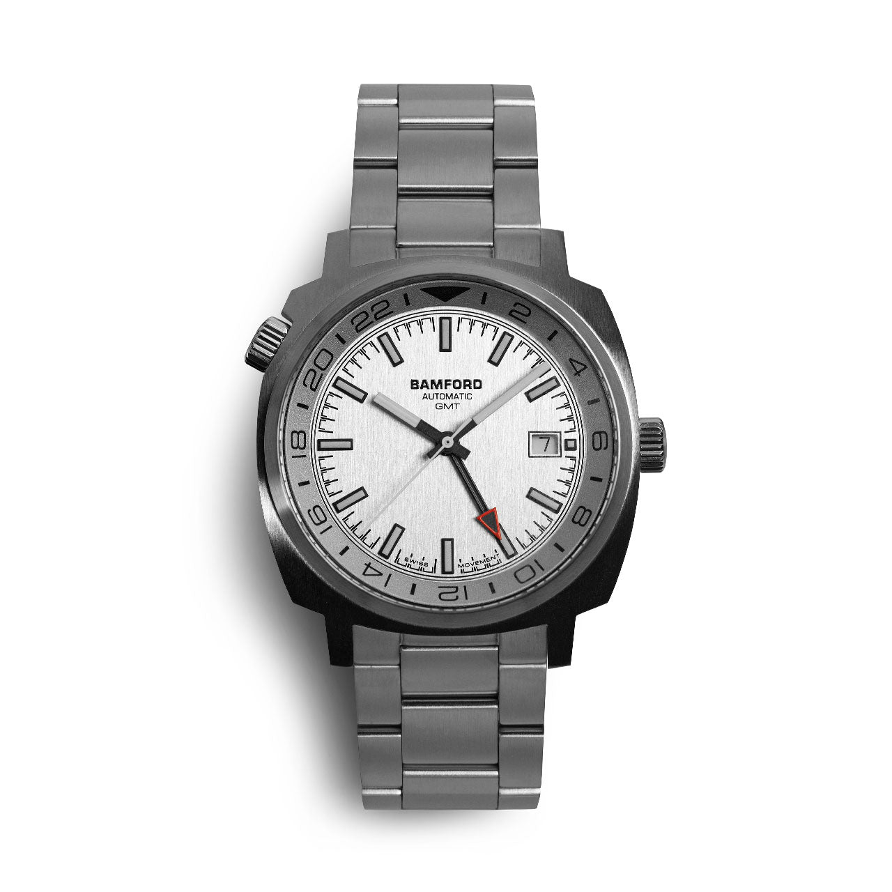 Bamford GMT Mirage Watch