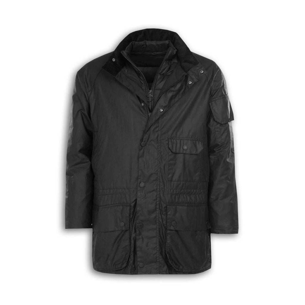 Barbour x Ridley Scott Director's Jacket