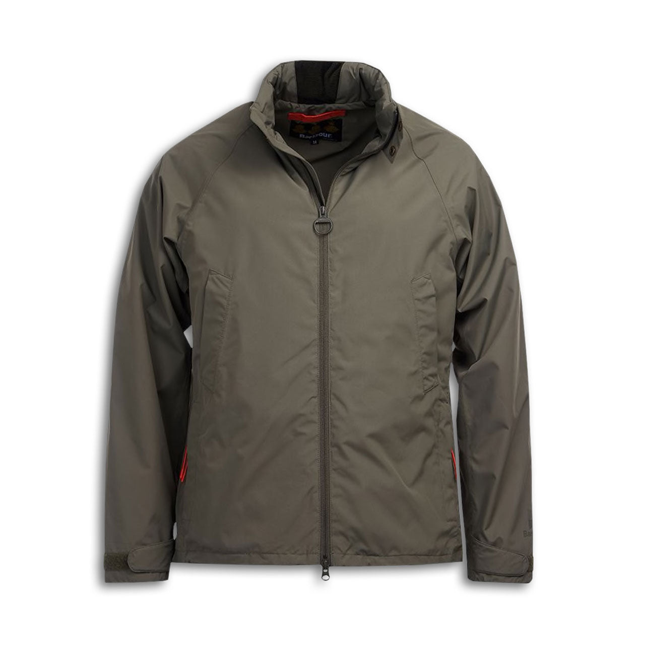 Barbour Seldo Waterproof Jacket