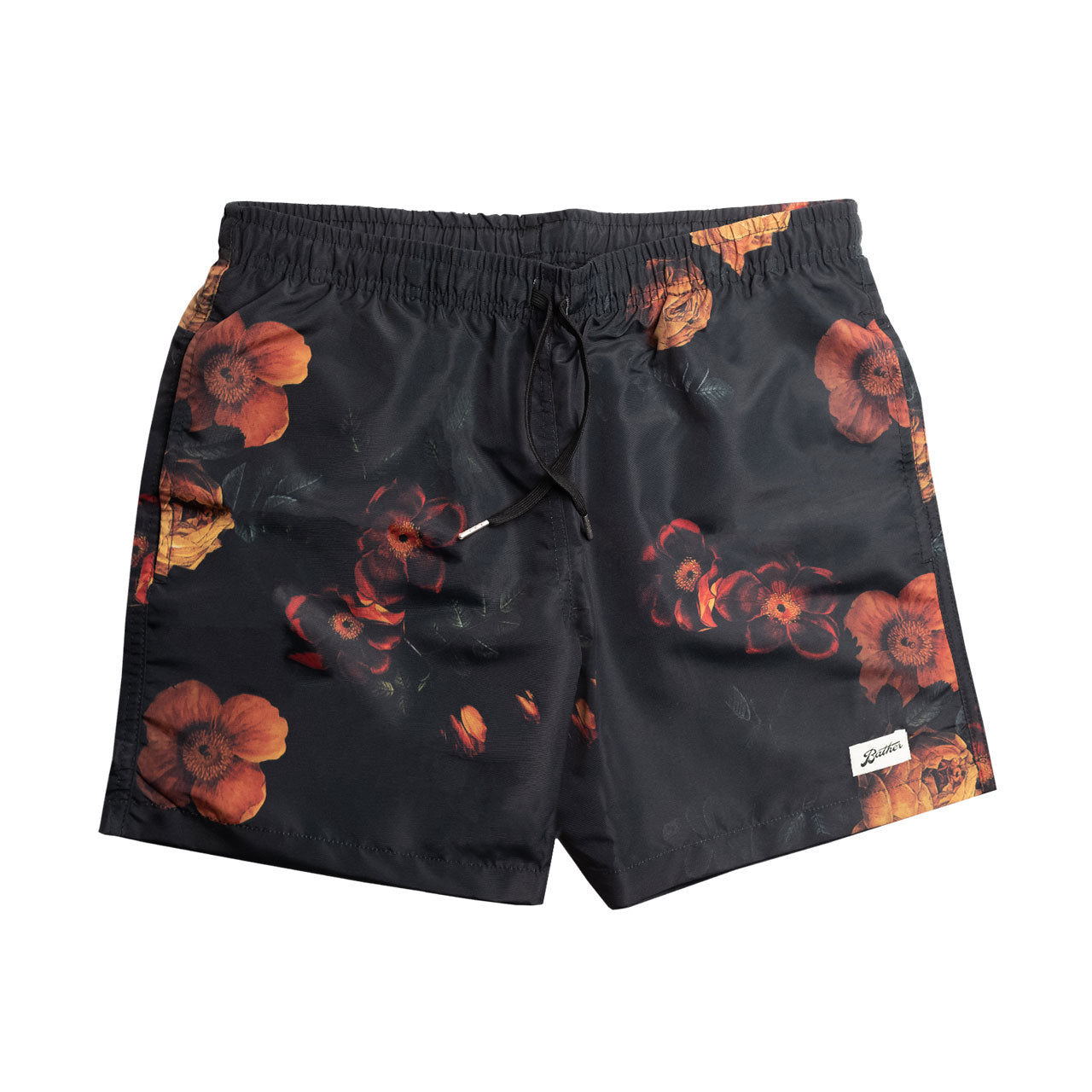 Bather Swim Trunks