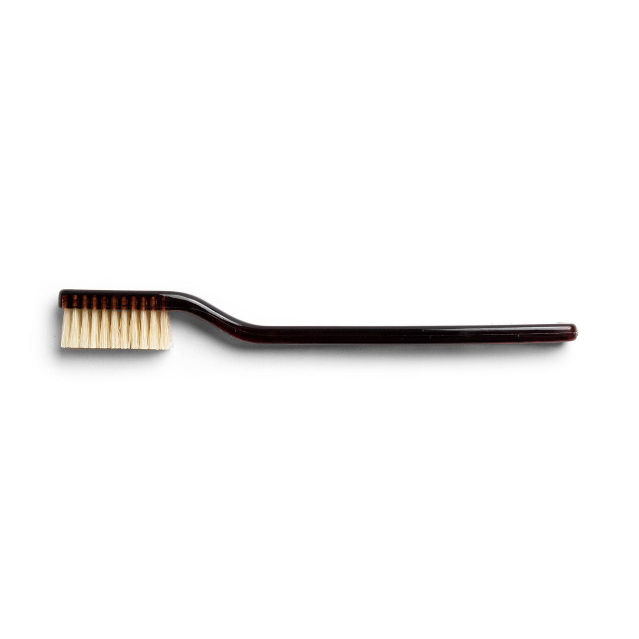 Natural Bristle Toothbrush