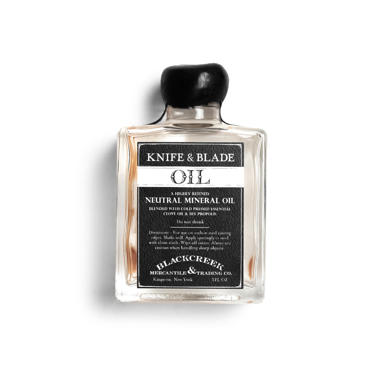 Knife & Blade Oil