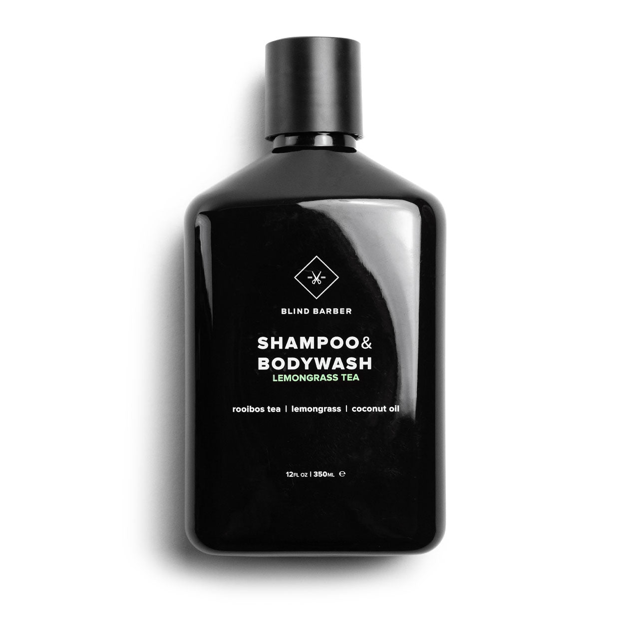 Blind Barber Shampoo & Body Wash