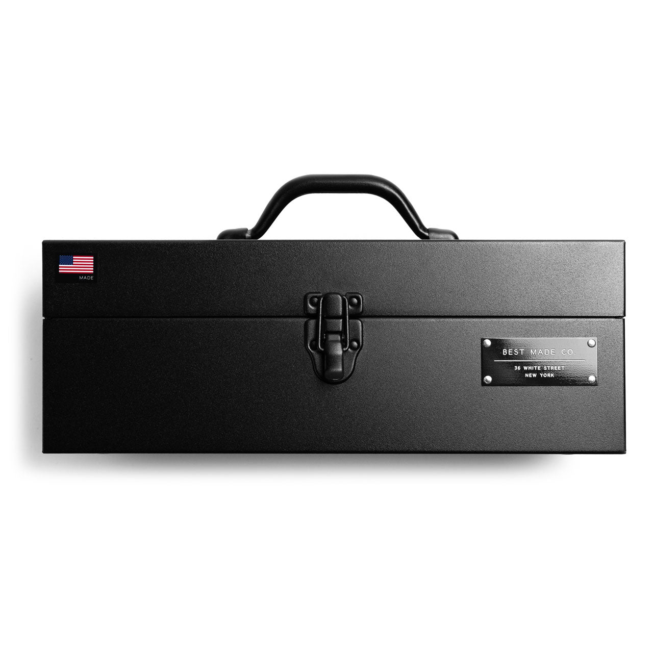 Best Made Co. Tool Box
