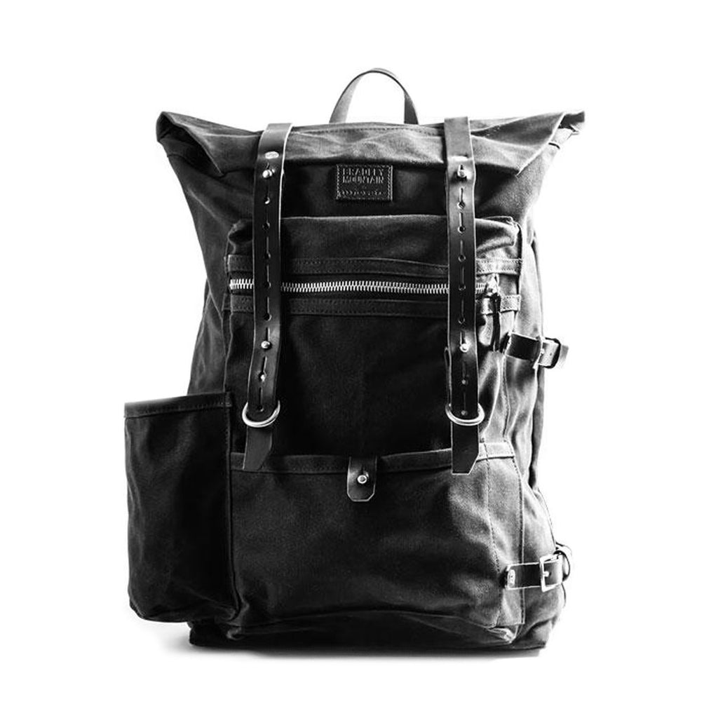 Bradley Mountain x Uncrate Wilder Backpack