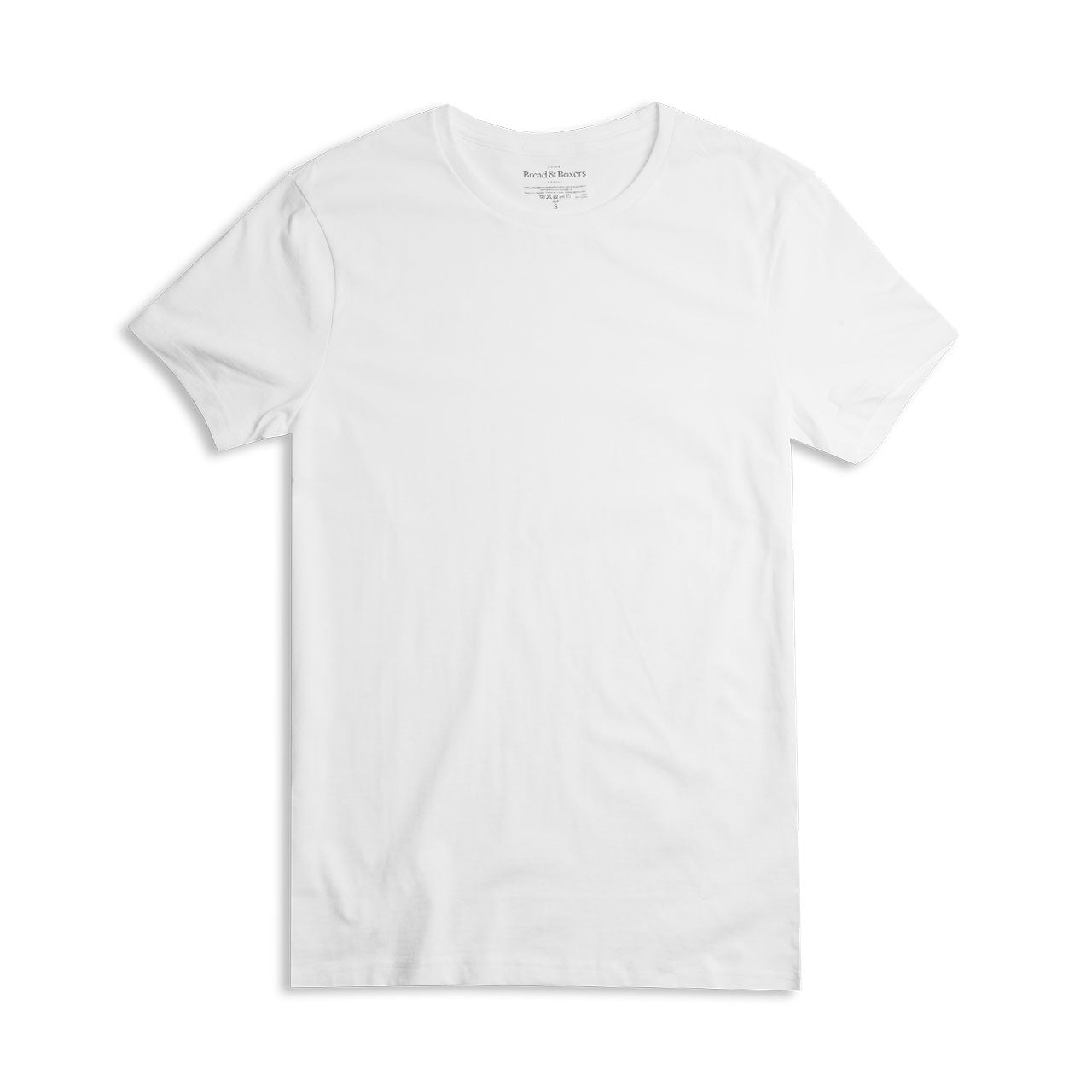 Bread & Boxers Crew Neck T-Shirt