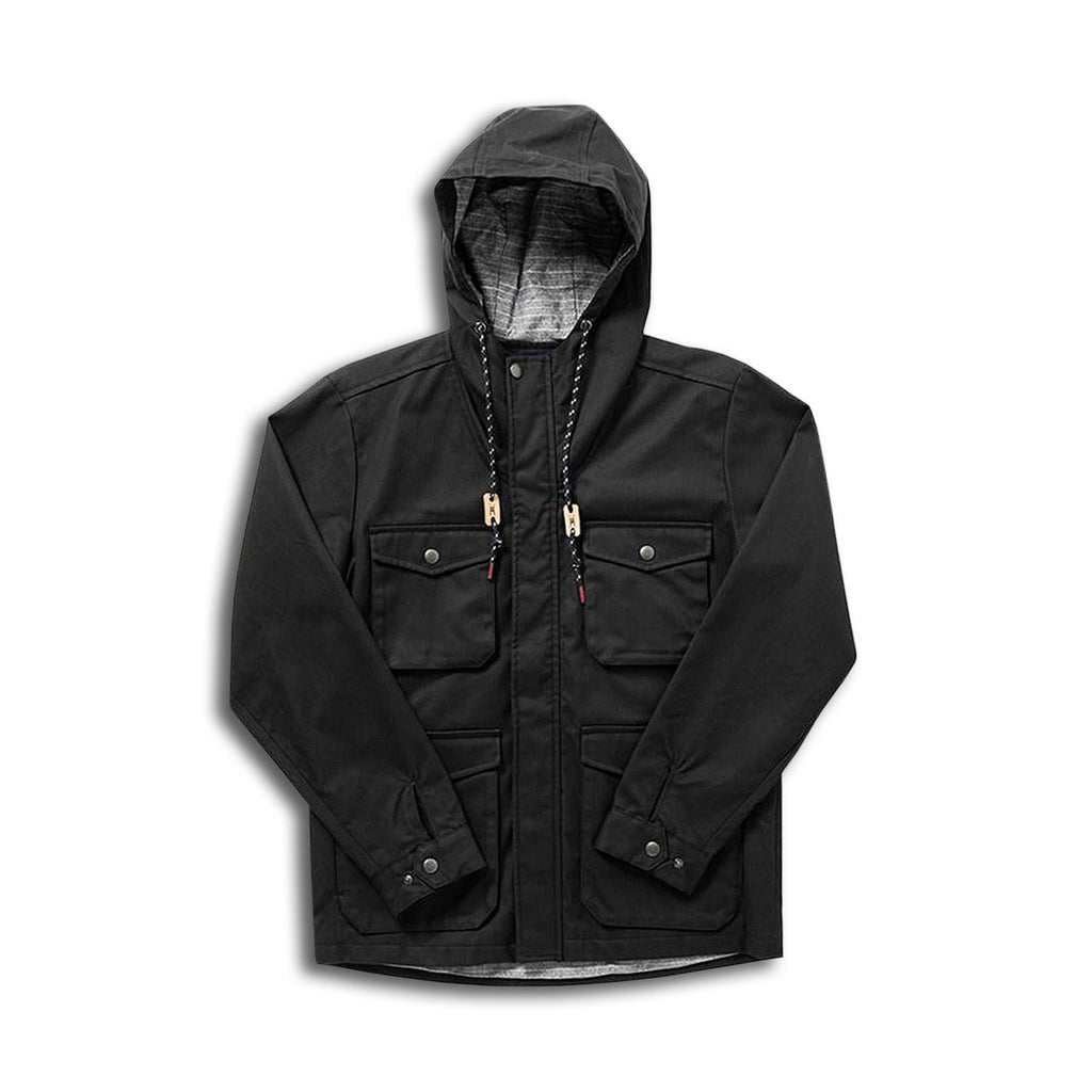 Bridge & Burn Fraser Jacket