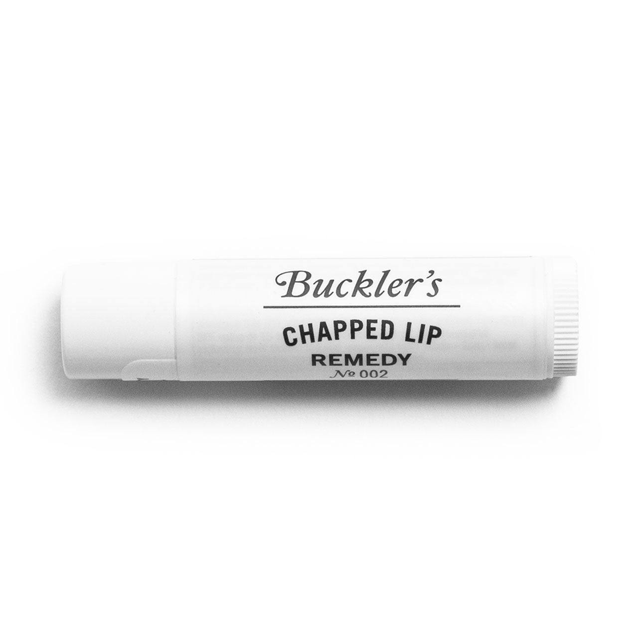 Buckler's Chapped Lip Remedy