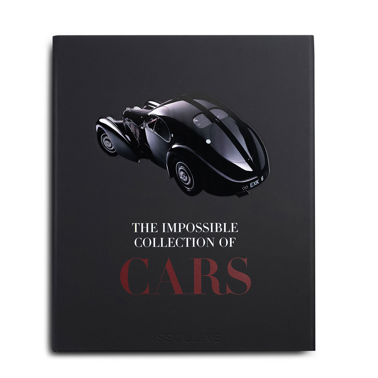 Cars: The Impossible Collection