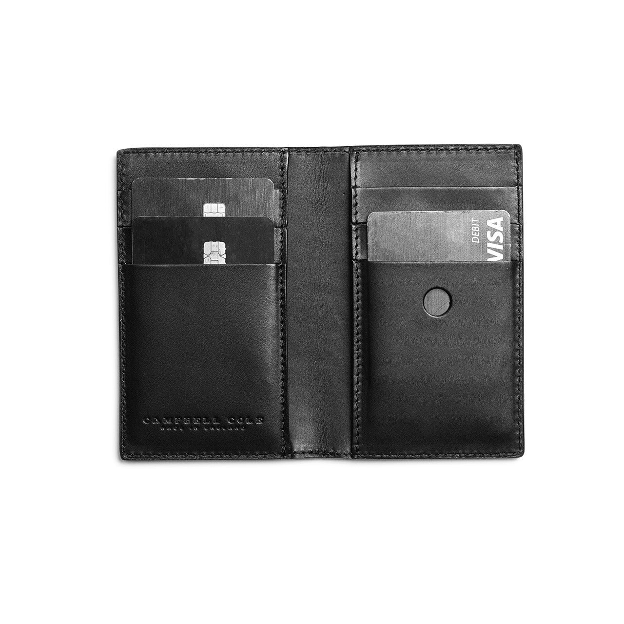 Campbell Cole Card Wallet