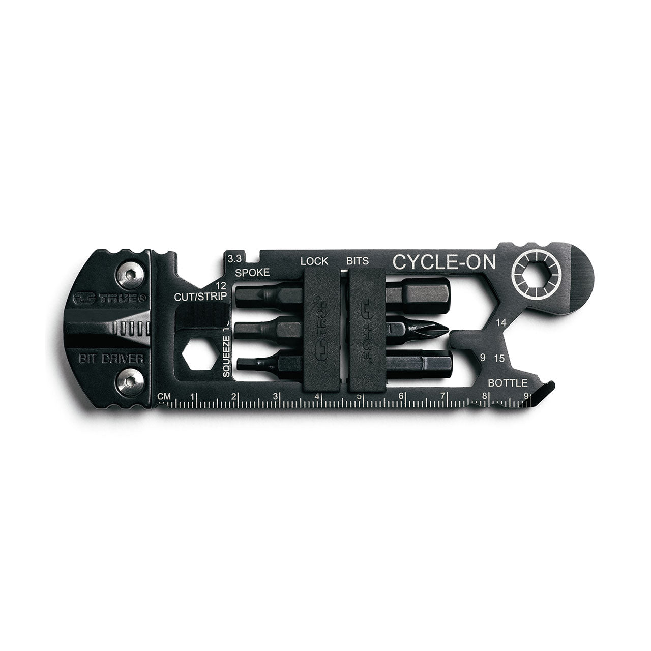 True Utility Cycle-On Multi-Tool