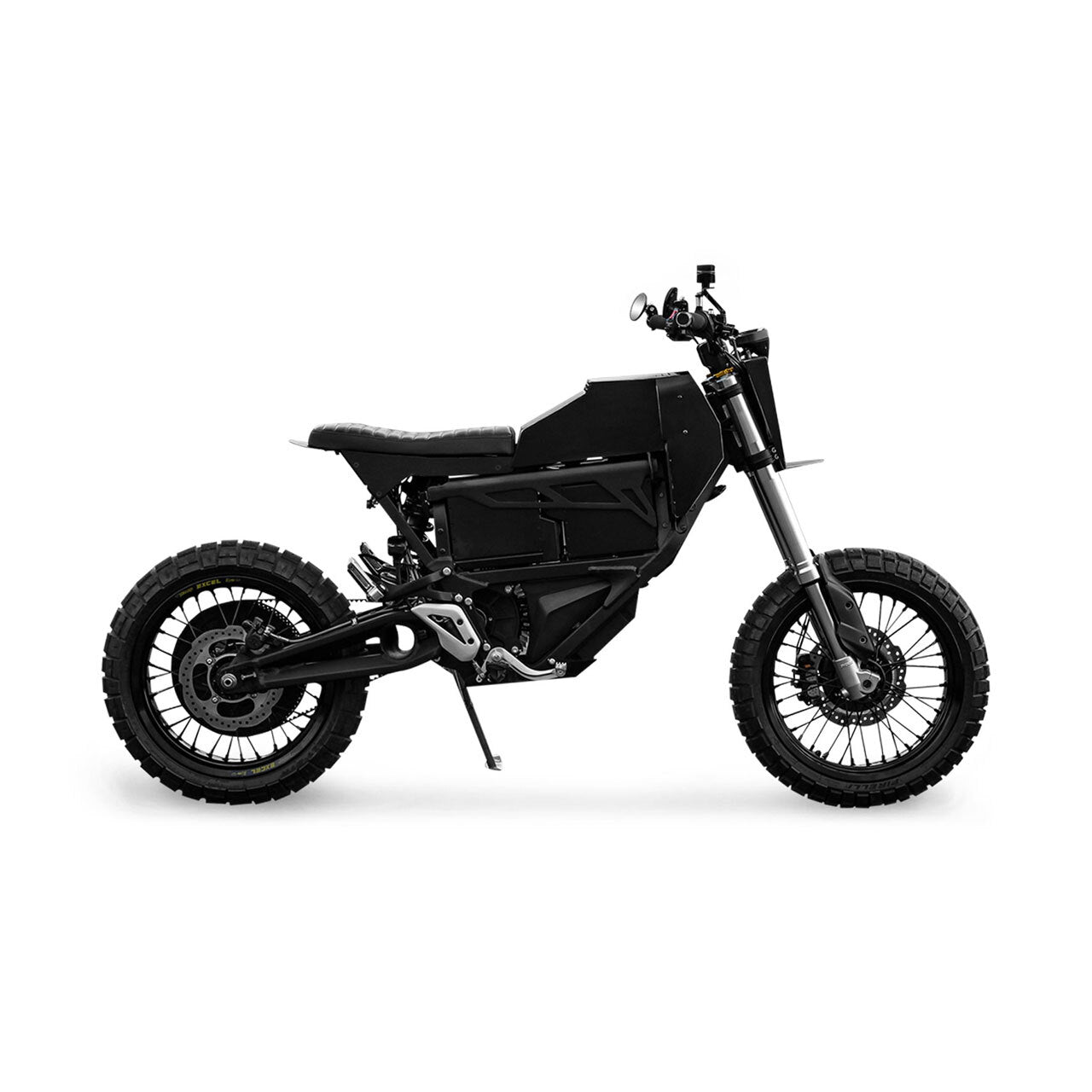 Droog Moto E-Fighter Electric Motorcycle
