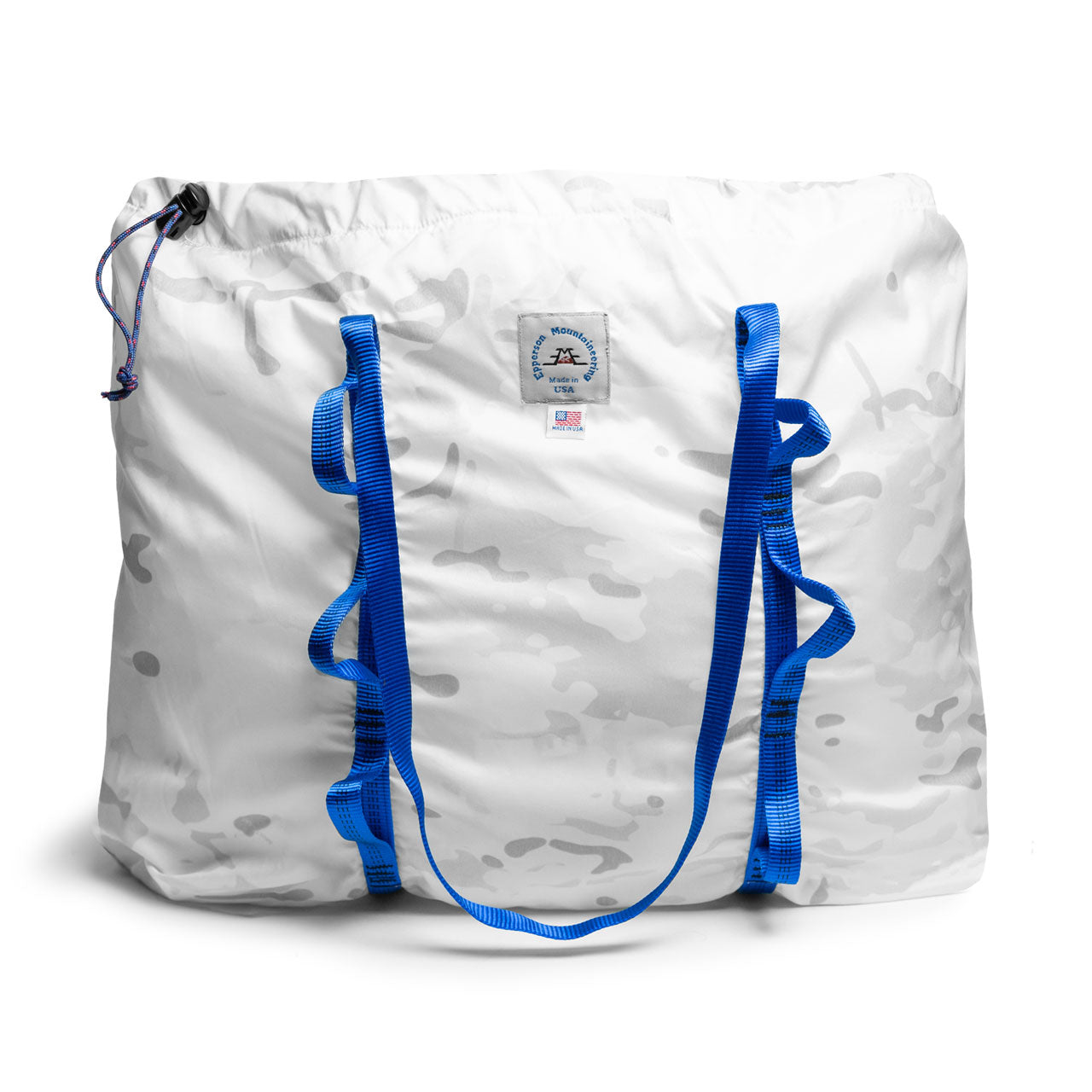 Epperson Mountaineering Packable Climb Tote