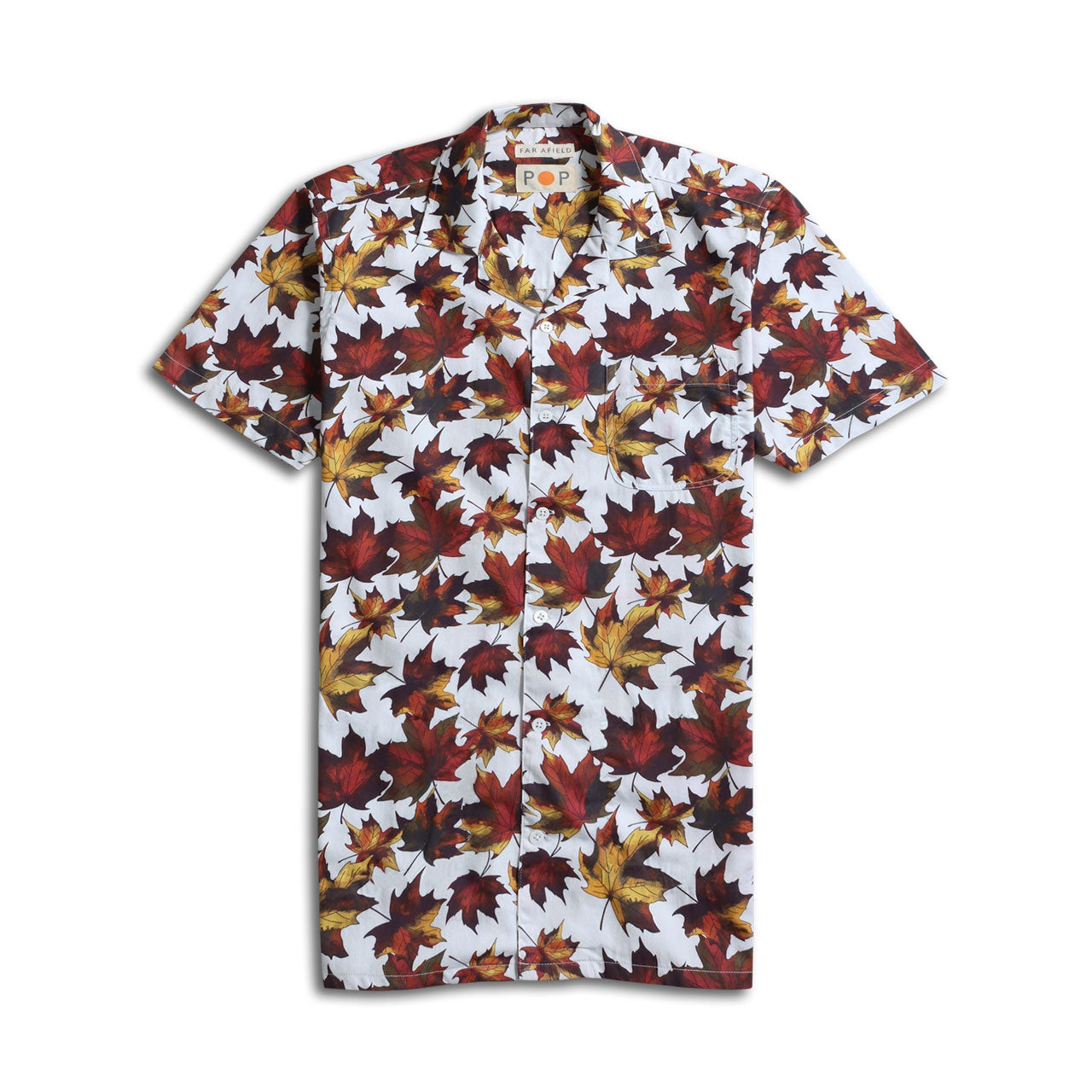 Far Afield Tyler Durden Shirt