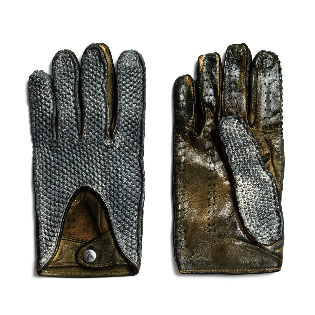 Christophe Fenwick Type MM Driving Gloves