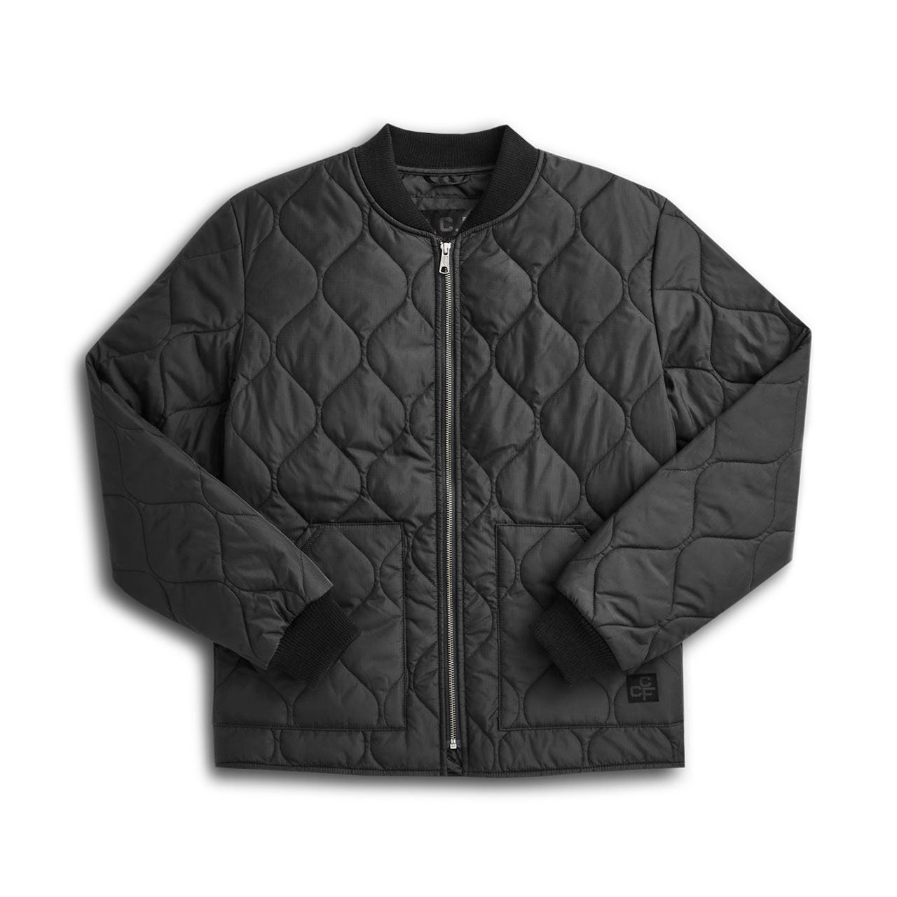 Filson Lightweight Quilted Utility Jacket