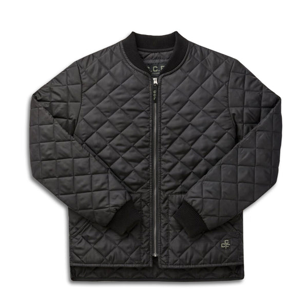 Filson C.C.F. Quilted Utility Jacket