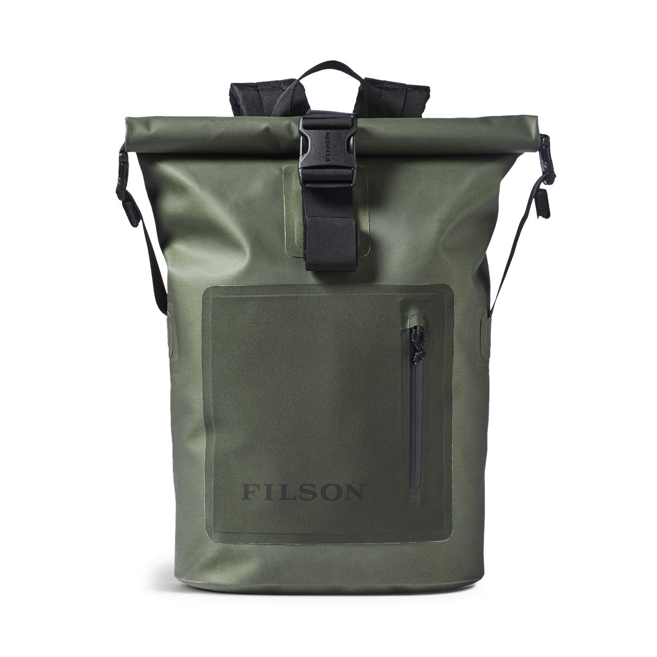 Filson Dry Roll Top Backpack