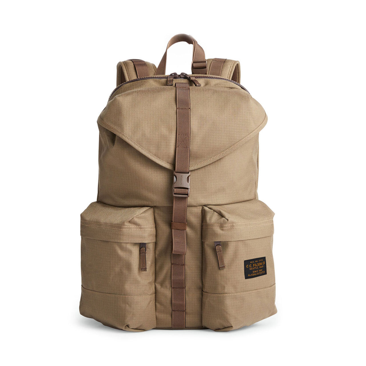 Filson Ripstop Nylon Backpack
