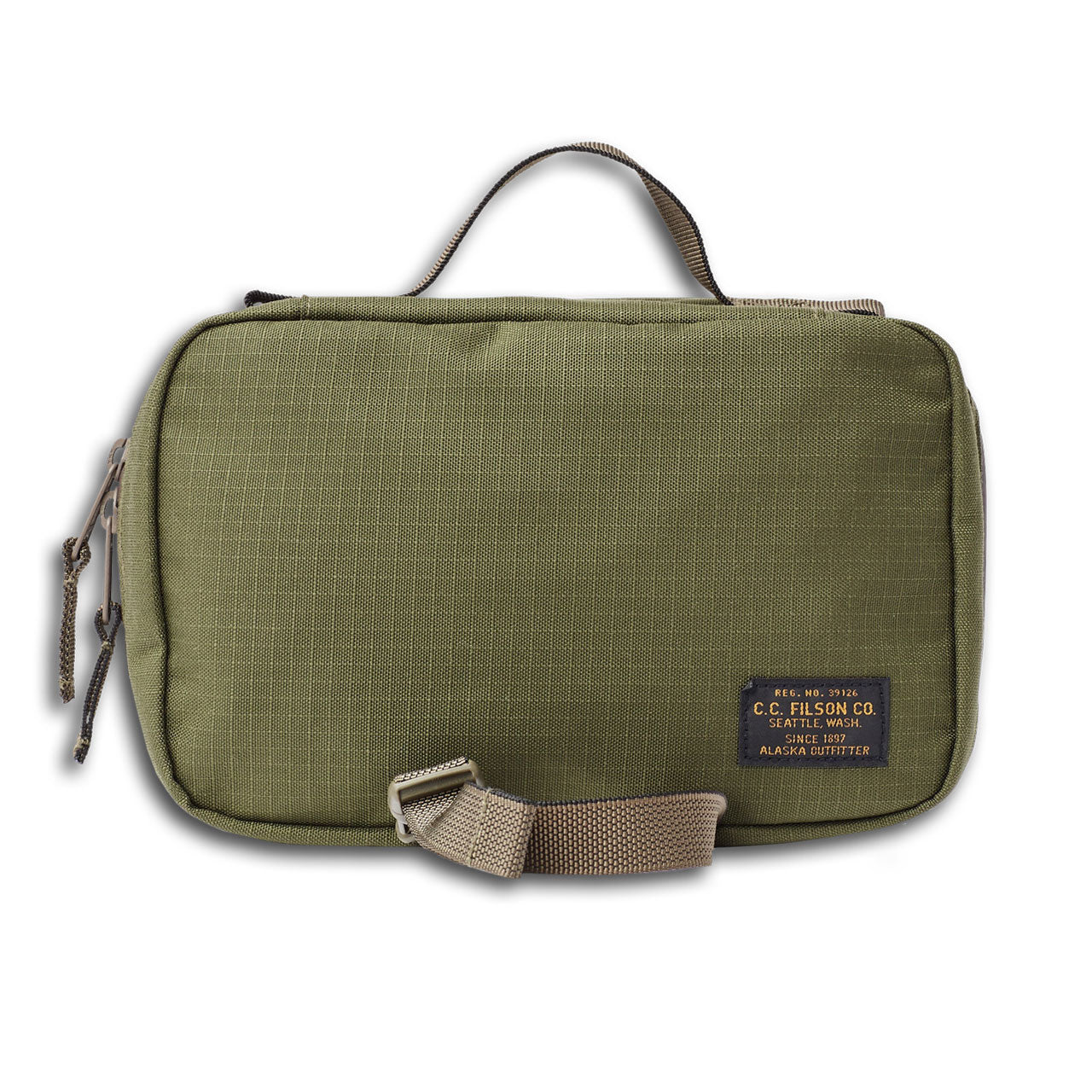 Filson Ripstop Travel Pack