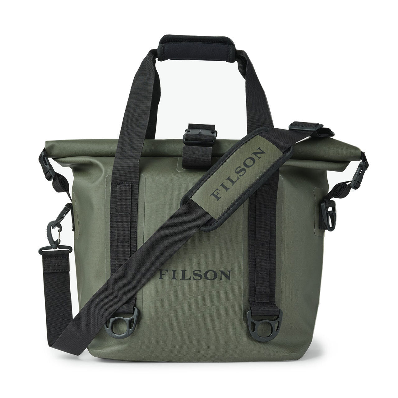 Filson Roll Top Dry Tote
