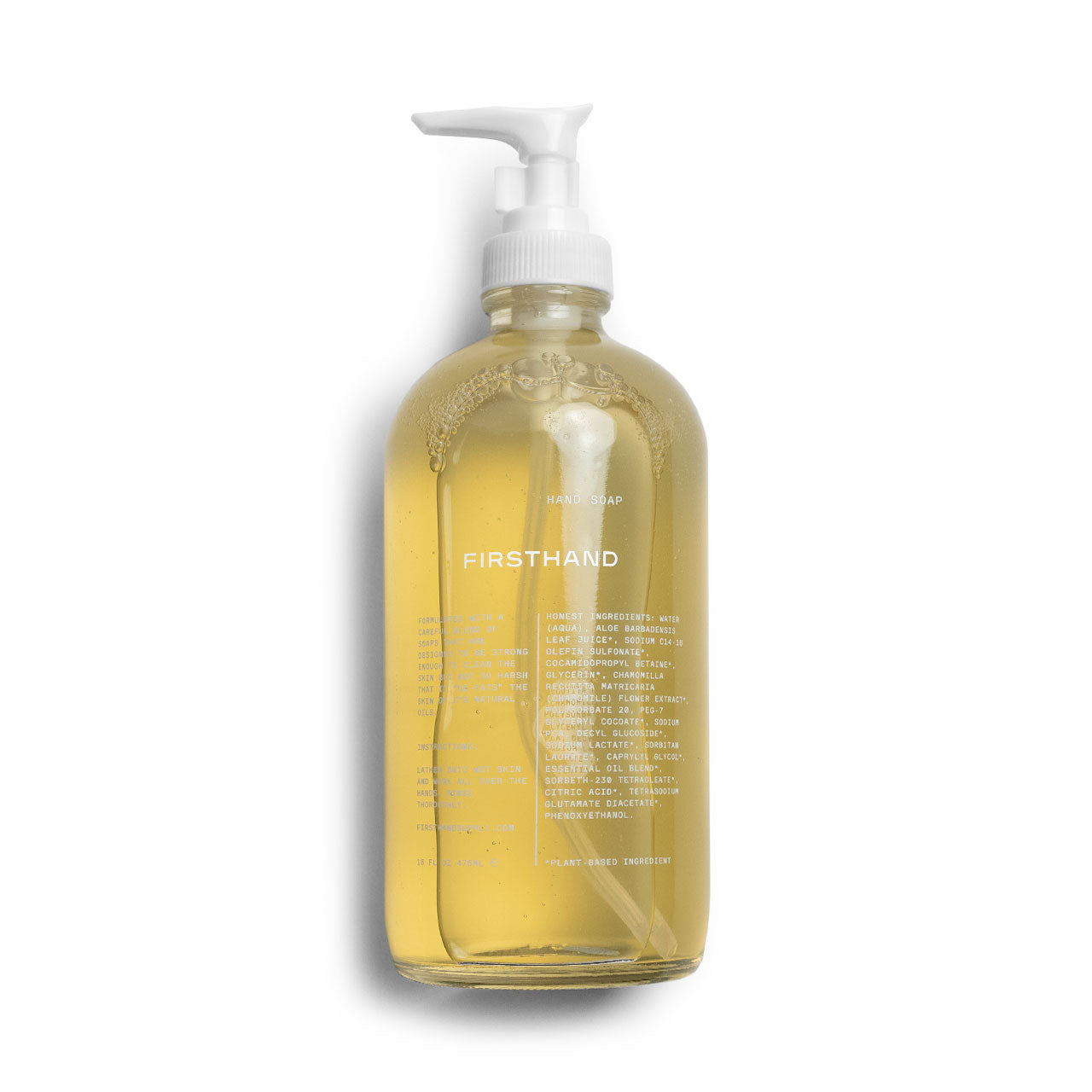 FirstHand Liquid Hand Soap