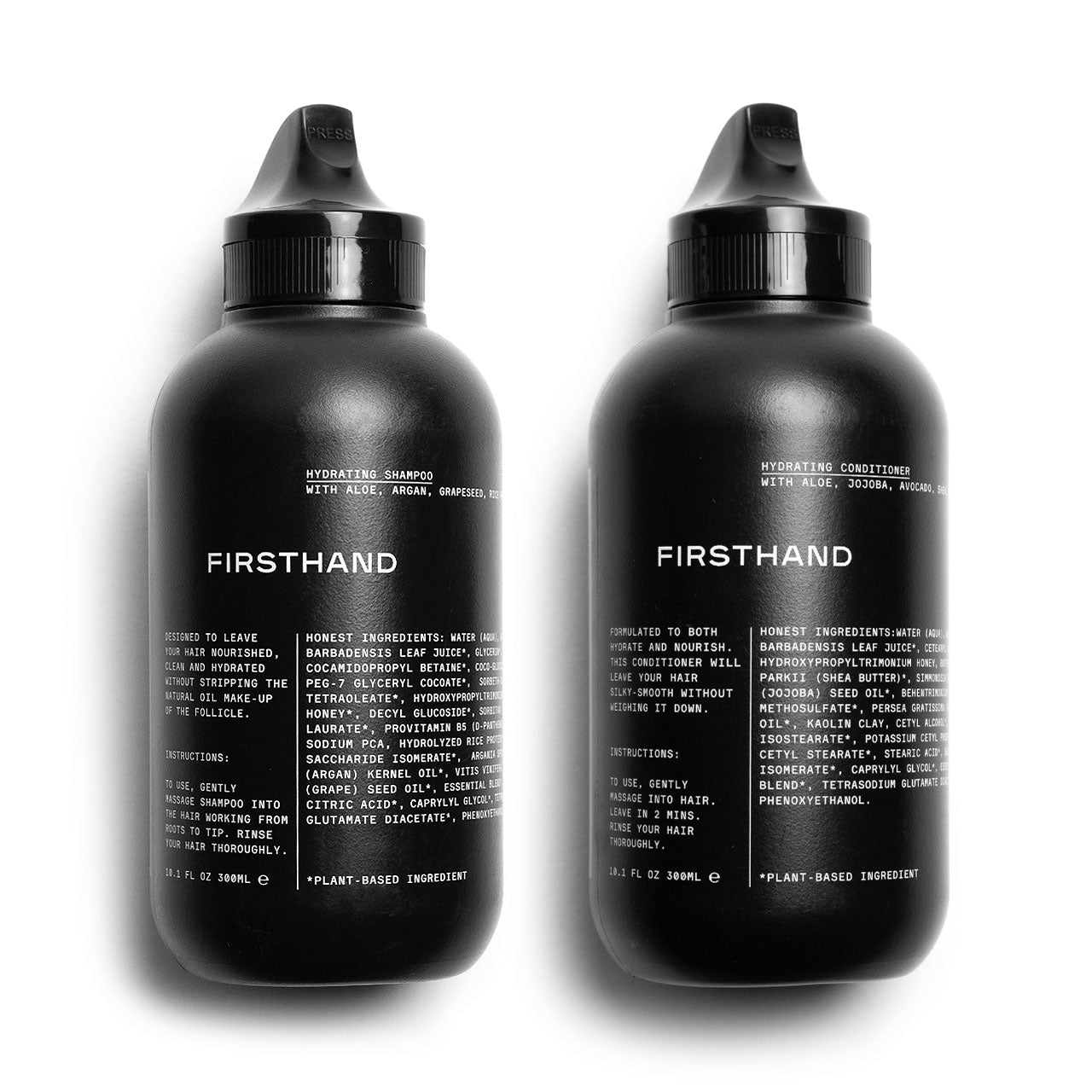 FirstHand Clean Head Bundle