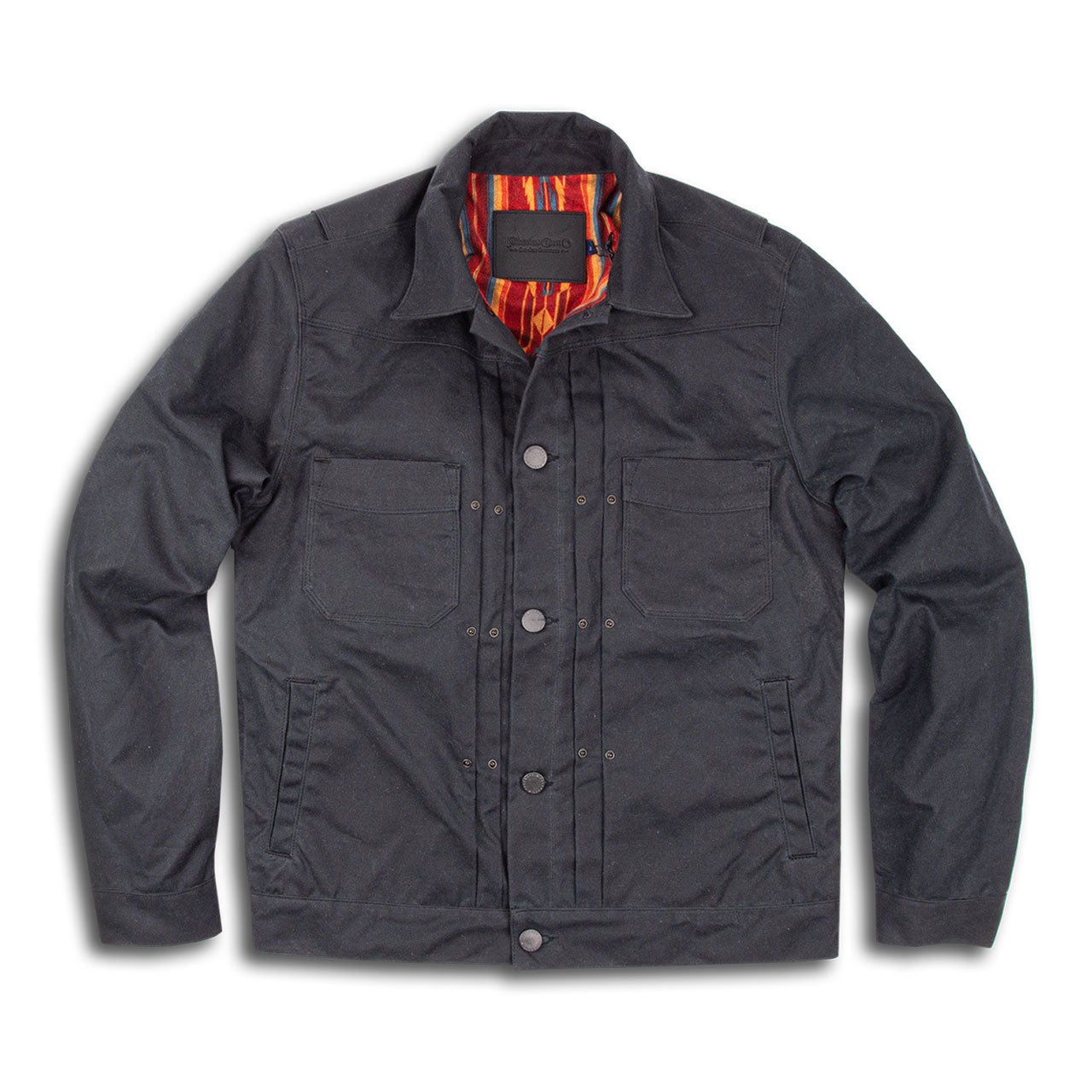 Freenote Cloth Riders Jacket